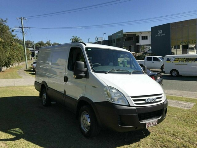 Used Iveco Daily  , 2007 Iveco Daily White Van
