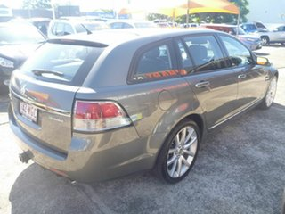 2011 Holden Calais VE II MY12 Sportwagon Grey 6 Speed Sports Automatic Wagon