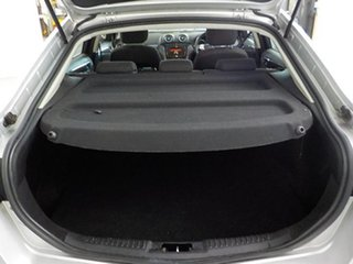 2014 Ford Mondeo LX Silver Automatic Hatchback