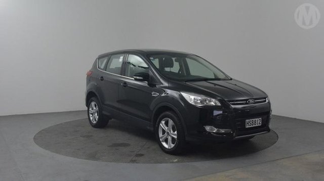 Used Ford Kuga  , 2014 Ford Kuga Black Automatic Wagon