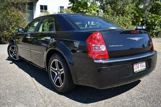 2009 Chrysler 300C MY2009 Black 5 Speed Sports Automatic Sedan