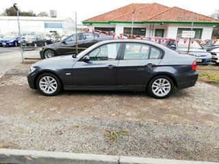 2006 BMW 320i E90 Executive Steptronic Bronze 6 Speed Sports Automatic Sedan.