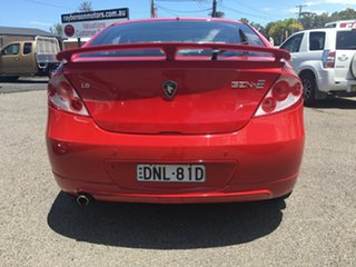 2010 Proton Gen 2 CM MY10 GXR Red 4 Speed Automatic Hatchback