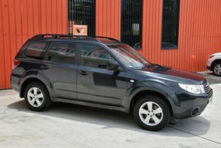 2009 Subaru Forester S3 MY09 X AWD Limited Edition Grey 4 Speed Automatic Wagon