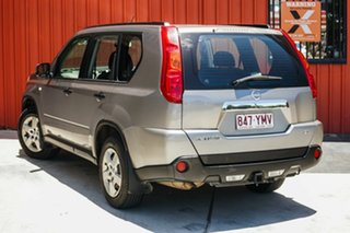 2009 Nissan X-Trail T31 ST Grey 1 Speed Constant Variable Wagon.