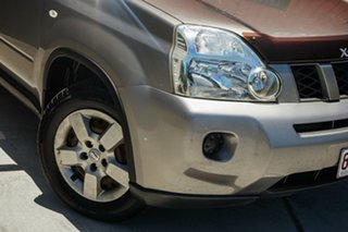 2009 Nissan X-Trail T31 ST Grey 1 Speed Constant Variable Wagon