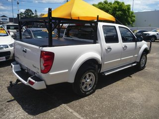 2014 Great Wall V200 K2 MY14 White 6 Speed Manual Utility