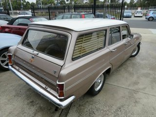 1964 Holden EH PREMIER Rose Pink Pearl 3 Speed Manual Wagon