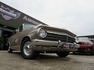 1964 Holden EH PREMIER Rose Pink Pearl 3 Speed Manual Wagon.