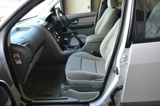 2006 Ford Territory SY SR AWD White 6 Speed Sports Automatic Wagon