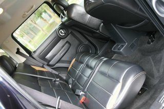 2010 Dodge Nitro KA MY11 SXT Black 4 Speed Automatic Wagon