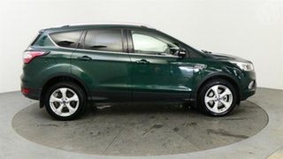 2018 Ford Escape Trend AWD Green 6 Speed Tiptronic Wagon