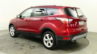 2018 Ford Escape Trend AWD Red 6 Speed Tiptronic Wagon