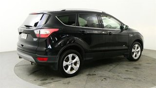 2018 Ford Escape Trend AWD Black 6 Speed Tiptronic Wagon