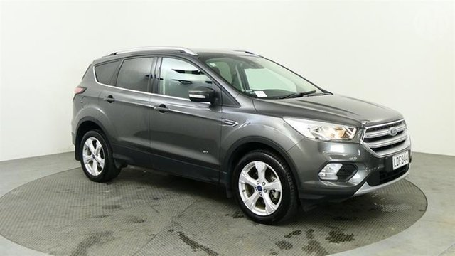 Used Ford Escape  , 2018 Ford Escape Trend AWD Grey 6 Speed Automatic Wagon