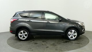 2018 Ford Escape Trend AWD Grey 6 Speed Tiptronic Wagon