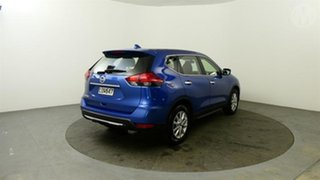 2018 Nissan X-Trail ST Blue Continuous Variable Wagon