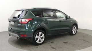 2018 Ford Escape Trend AWD Green 6 Speed Automatic Wagon