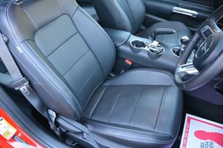2016 Ford Mustang FM 2017MY GT Fastback Red 6 Speed Manual Fastback