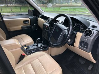 2007 Land Rover Discovery 3 SE Black 6 Speed Sports Automatic Wagon