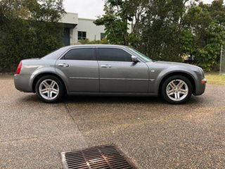 2006 Chrysler 300C MY2006 Grey 5 Speed Sports Automatic Sedan.