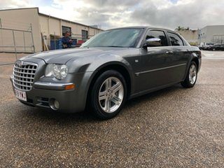 2006 Chrysler 300C MY2006 Grey 5 Speed Sports Automatic Sedan