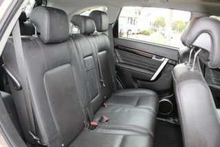 2013 Holden Captiva CG MY13 7 LX (4x4) Brown 6 Speed Automatic Wagon
