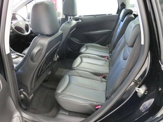 2012 Peugeot 308 T7 MY12 Active Nera Black 6 Speed Sports Automatic Hatchback
