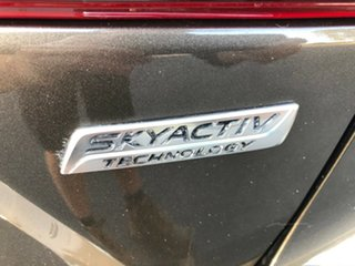 2014 Mazda 3 BM5276 Touring SKYACTIV-MT Bronze 6 Speed Manual Sedan