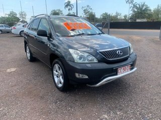2005 Lexus RX330 RX330 Grey 4 Speed Auto Active Select Wagon