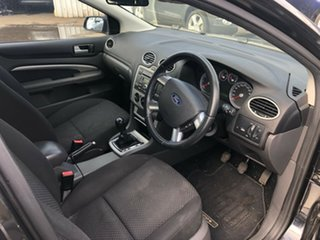2006 Ford Focus LS Zetec Black 5 Speed Manual Hatchback
