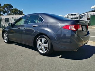 2012 Honda Accord 10 MY12 Euro Grey 5 Speed Automatic Sedan