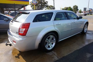 2008 Chrysler 300C MY2008 Touring Bright Silver 5 Speed Sports Automatic Wagon
