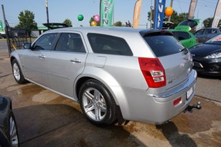2008 Chrysler 300C MY2008 Touring Bright Silver 5 Speed Sports Automatic Wagon.