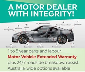 2014 Holden Cruze JH Series II MY14 CDX Sportwagon Black 6 Speed Sports Automatic Wagon