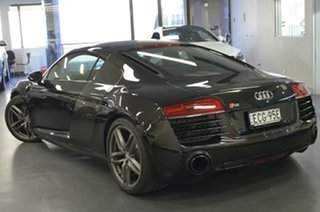 2013 Audi R8 MY13 S Tronic Quattro Black 7 Speed Sports Automatic Dual Clutch Coupe.