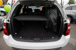 2010 Ford Territory SY MkII TX AWD White 6 Speed Sports Automatic Wagon