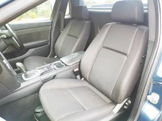 2008 Holden Commodore VE SV6 Blue 5 Speed Automatic Utility