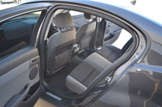 2007 Holden Commodore VE MY08 Omega Grey 4 Speed Automatic Sedan