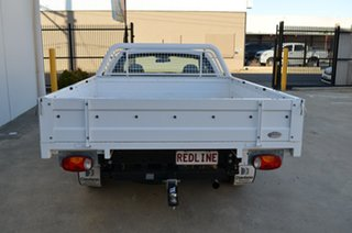 2014 Ford Falcon FG MK2 6 Speed Auto Seq Sportshift Cab Chassis