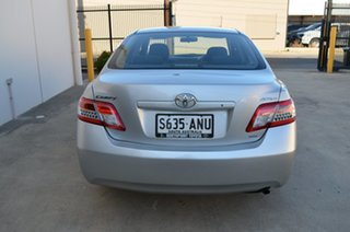 2011 Toyota Camry ACV40R 09 Upgrade Altise Silver 5 Speed Automatic Sedan
