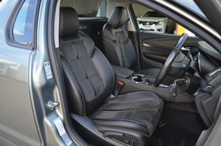 2013 Holden Ute VF SS Grey 6 Speed Automatic Utility