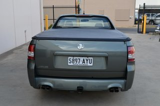 2013 Holden Ute VF SS Grey 6 Speed Automatic Utility.