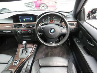 2014 BMW 320d E92 MY12 Black 6 Speed Auto Steptronic Coupe