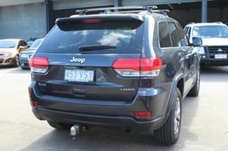 2014 Jeep Grand Cherokee WK MY15 Laredo Black 8 Speed Sports Automatic Wagon.
