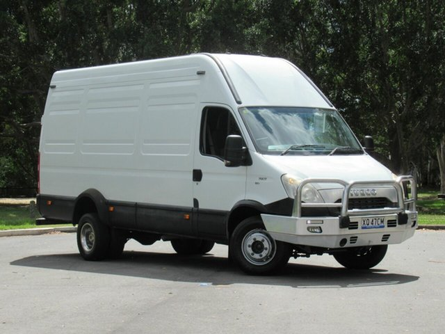 Used Iveco Daily  , 2013 Iveco Daily White Van