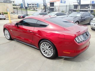 2016 Ford Mustang FM 2017MY GT Fastback Wildfire 6 Speed Manual Fastback