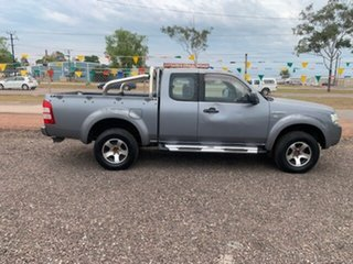 2007 Ford Ranger XLT Grey 5 Speed Manual Extracab