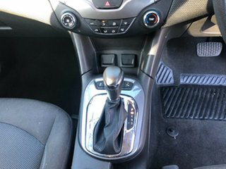 2017 Holden Astra BL MY17 LS Silver 6 Speed Automatic Sedan