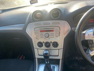2010 Ford Mondeo MC LX TDCi Silver 6 Speed Direct Shift Hatchback
